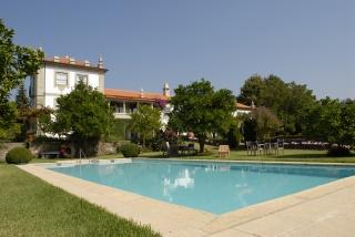 Quinta de Vermil
