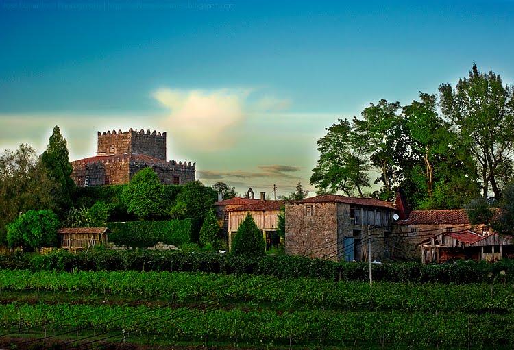Castelo de Curutelo