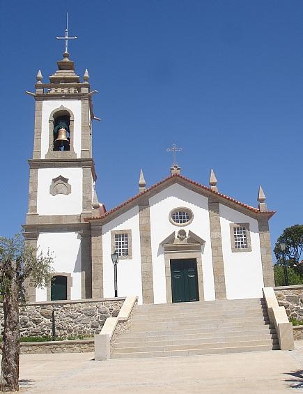 Igreja de Freixo