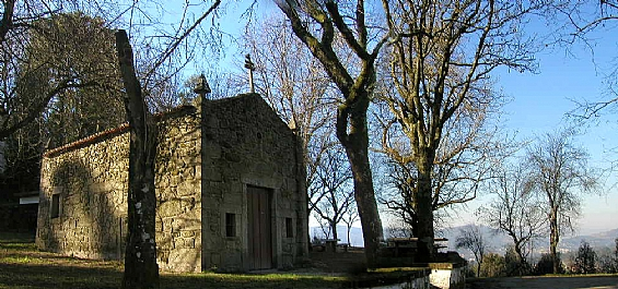 Capela de S. Silvestre