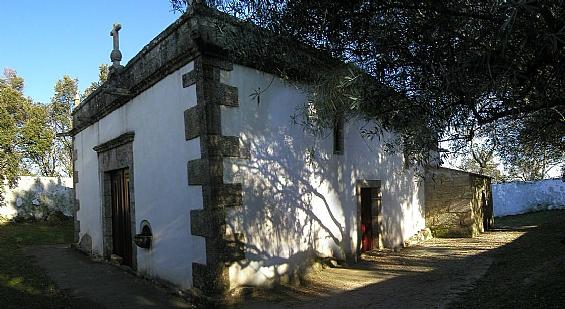 Capela de S. Cristóvão