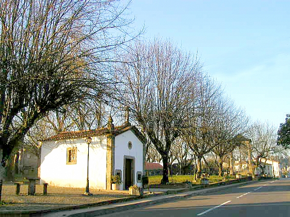 Capela de Sto. Amaro